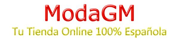 ModaGM, Tu Tienda Online Española