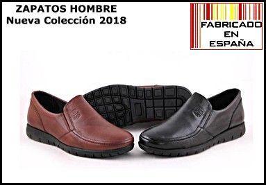 CATEGORIA ZAPATOS CASUALES HOMBRE 2
