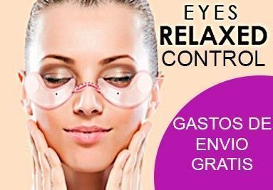 PRODUCTO EYES RELAXED CONTROL